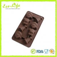 Buy cheap Silicone Cake Mould, Ice Tray EC-C015 from wholesalers