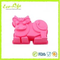 Buy cheap Silicone Cake Mould, Ice Tray EC-A015 from wholesalers