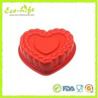 Buy cheap Silicone Cake Mould, Ice Tray EC-L015 from wholesalers