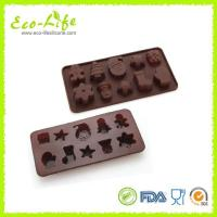 Buy cheap Silicone Cake Mould, Ice Tray EC-C014 from wholesalers