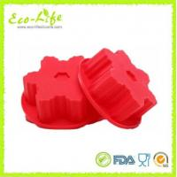 Buy cheap Silicone Cake Mould, Ice Tray EC-C013 from wholesalers