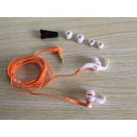 Buy cheap headset headset Product name:JVC HA-ETX30 Splashproof Sporty In-Earphone from wholesalers