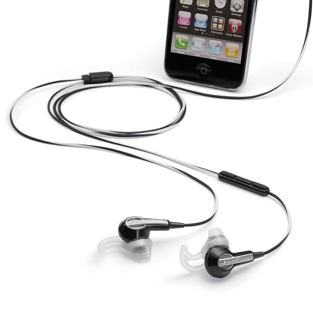 Buy cheap headset headset Product name:BOSE MIE2i Mobile Headset from wholesalers