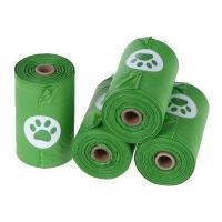 Buy cheap Pet Waste Bags from wholesalers