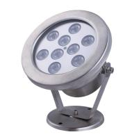 Buy cheap Cheap Stainless Steel Underwater Led Lights with Great Quality from wholesalers
