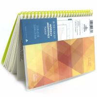 Buy cheap paper cover planner Product ID: 2035 from wholesalers