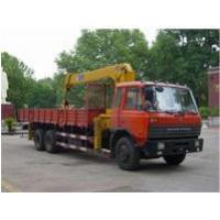 Buy cheap Crane vehicles from wholesalers