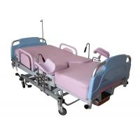 China Manual Obstetric Delivery Bed Specially Designed For Labour Delivery Recovery Room on sale