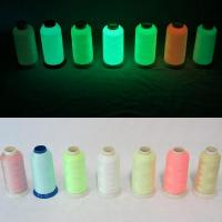 Wholesale Luminous Embroidery Thread from china suppliers