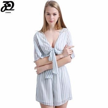 Quality Sexy Ladies Women Wrap Crop Top Beach Style for sale