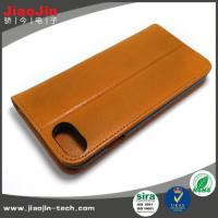 China Custom Folio Flip Cell Phone Cover for Samsung, iPhone, Xiaomi on sale