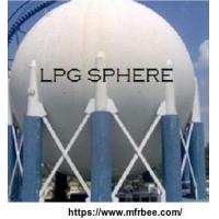 Wholesale Lpg Spherical Tank from china suppliers