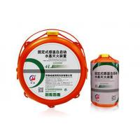 Wholesale Temperature sensing self-starting fire extinguishing device from china suppliers