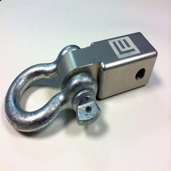Quality Us Type Screw Pin Bow Shackle Anchor Shackle Lifting Chain Shackle for sale