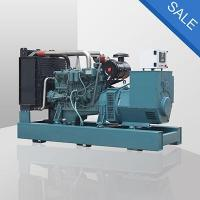 Buy cheap Daewoo Diesel Genset from wholesalers