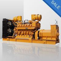 Buy cheap Jichai Diesel Genset from wholesalers