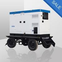 Wholesale Trailer Diesel Genset from china suppliers