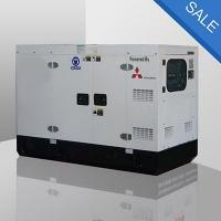 Buy cheap Soundproof genset from wholesalers