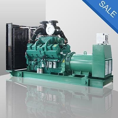 Quality high voltage genset for sale