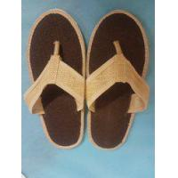 Buy cheap JUTE SLIPPERS - HAWAI from wholesalers