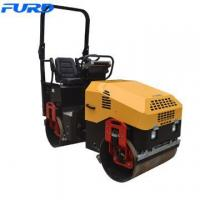 Buy cheap 2 Ton Articulated Tandem Roller With Perkins Engine from wholesalers
