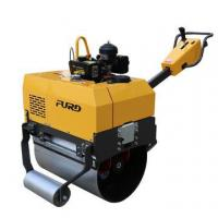Buy cheap Single Drum Engine Option Hydraulic Asphalt Roller from wholesalers