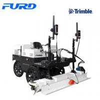 Buy cheap Hydraulic Laser Level Screed With Honda Engine from wholesalers
