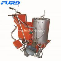 Buy cheap Thermoplastic Road Line Marking Machine from wholesalers