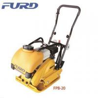 Buy cheap Honda Engine Road Plate Compactor from wholesalers