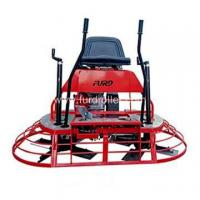 Buy cheap Honda Engine Ride On Concrete Helicopter from wholesalers