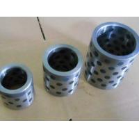 Wholesale JDB-5 cast iron base inlaid self-lubricating bearing from china suppliers