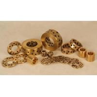 Wholesale JDB-2 bronze inlaid self-lubricating bearing from china suppliers