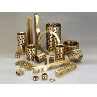 Wholesale JDB-1 brass inlaid self-lubricating bearing from china suppliers