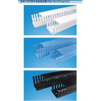 Wholesale Wide Slot Wiring Duct from china suppliers