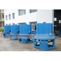 China Centrifugal Gold Concentrator on sale