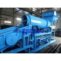 China Gold washing plant Gold recovery plant(Module) on sale