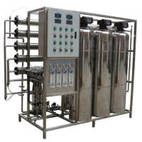Buy cheap 3000 L/H Industrial RO System from wholesalers