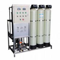Buy cheap 1.5 Tons Hotel Use RO Water Purifier from wholesalers