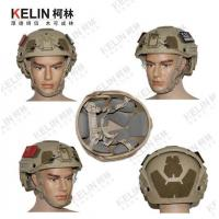 Wholesale Crye Precision Airframe Kevlar Ballistic Helmet Nij Iiia Level Protection Ballistic Helmet from china suppliers