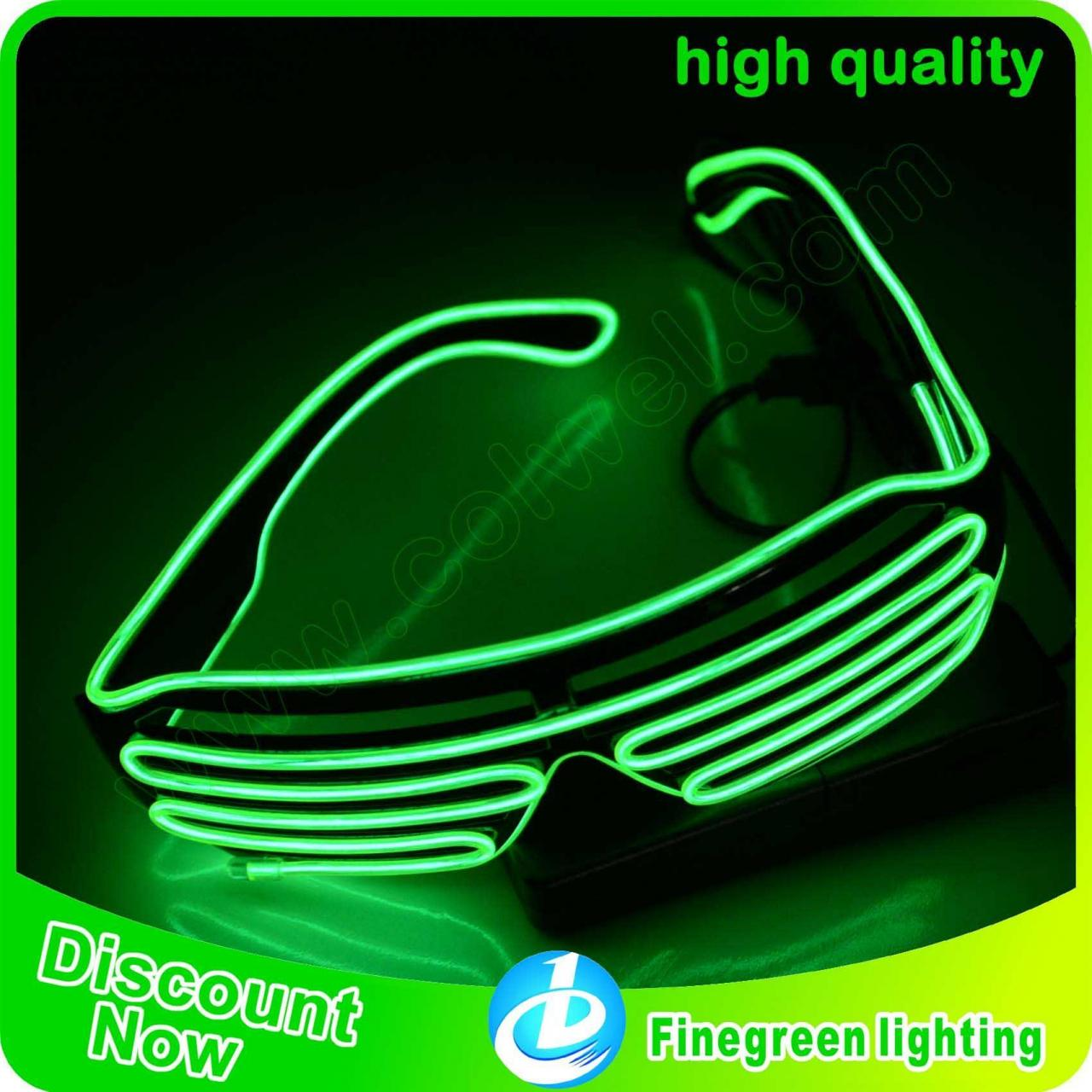 Wholesale Lighting party Gift Product No.: fgglasses004 from china suppliers