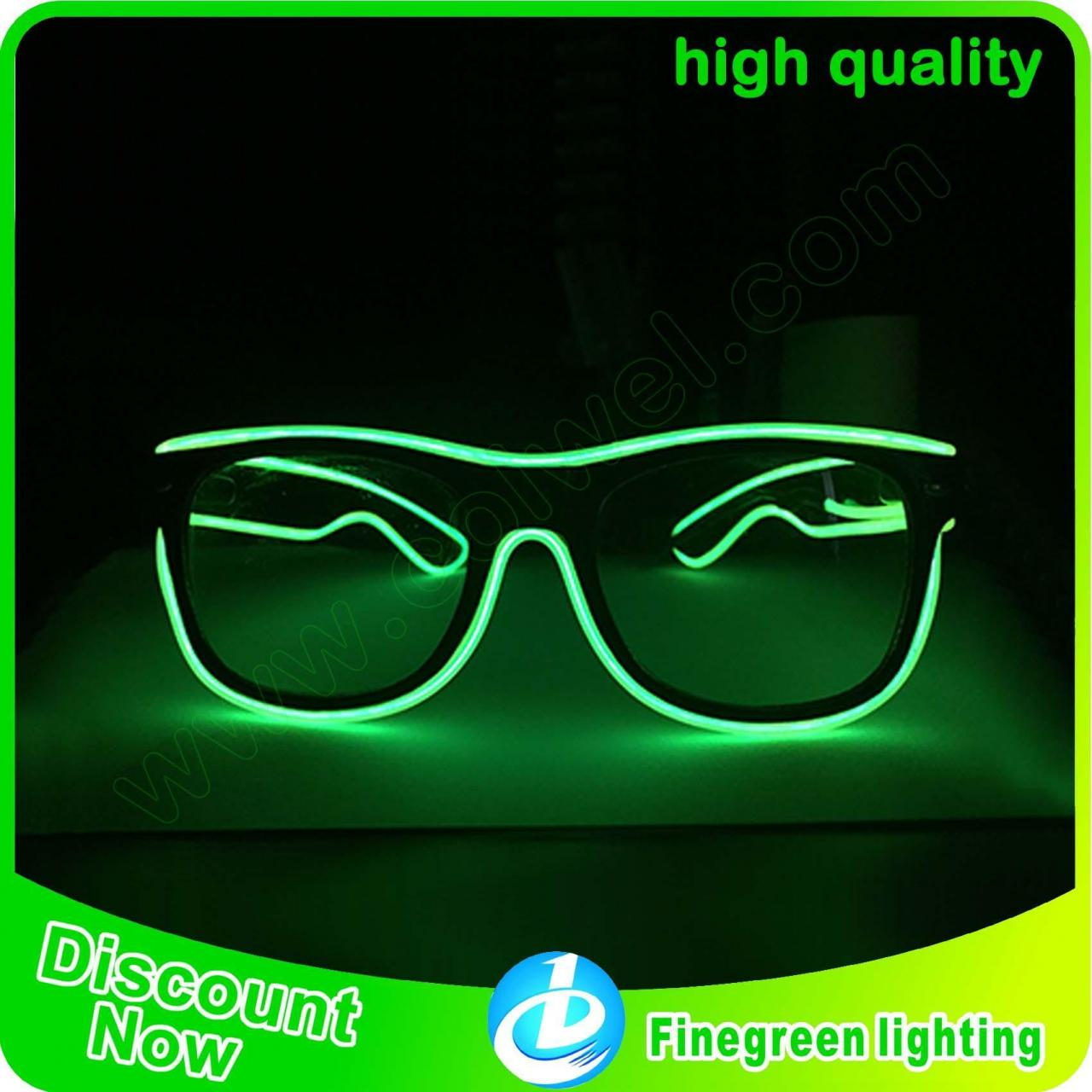 Wholesale Lighting party Gift Product No.: fgglasses001 from china suppliers