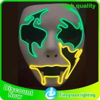 Wholesale Lighting party Gift Product No.: fgmask010 from china suppliers