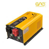 Wholesale Single Phase Hybrid Solar Inverter from china suppliers