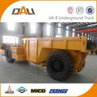 Wholesale Underground Truck UK-8 from china suppliers