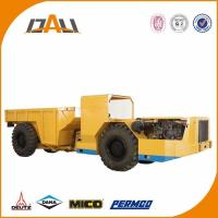 Wholesale Underground Truck UK-12 from china suppliers