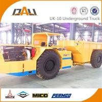 Wholesale Underground Truck UK-10 from china suppliers