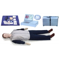 Buy cheap HL/CPR490 CPR training manikin from wholesalers