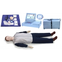 Buy cheap HL/CPR690 Advanced CPR training manikin from wholesalers