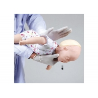 Buy cheap HL/CPR150 Infant Obstruction Manikin from wholesalers