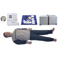Buy cheap HL/CPR480 CPR training manikin from wholesalers